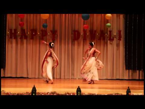 14 Dola Re Dola - IAWT Diwali 2013