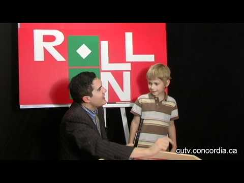 Roll On - Episode 14 Part 1 of 5