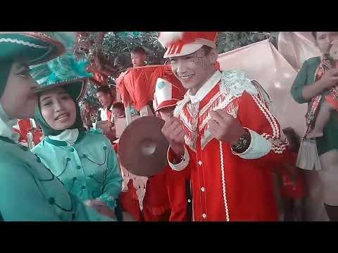 Drumband Perahu Layar