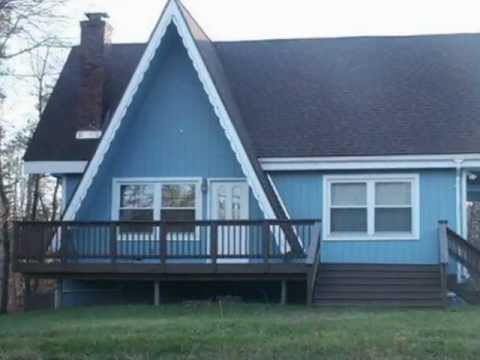 1138 CLOVER RD Long Pond, PA 18334,  MLS #13-967