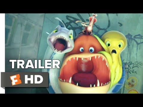 Deep Trailer #1 (2017)   Movieclips Trailers
