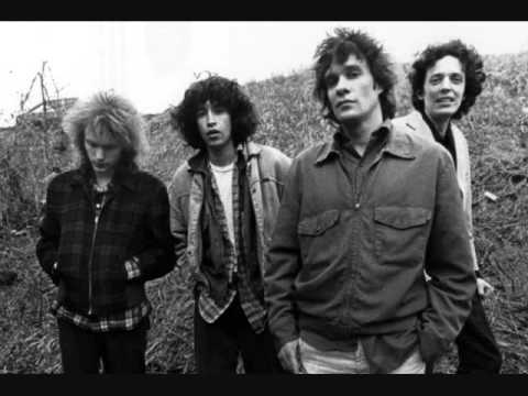 The Replacements Chicago Radio Interview 1987