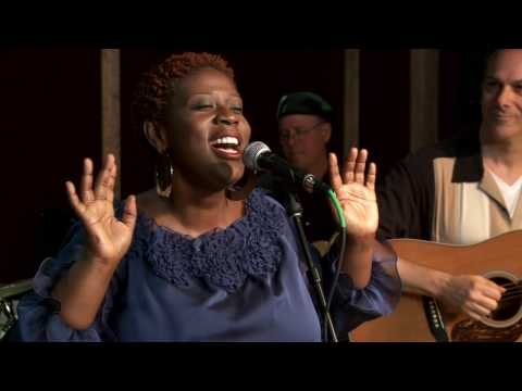I Want To Live To Love You - Capathia Jenkins & Louis Rosen
