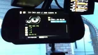peak wireless backup camera installation instructions