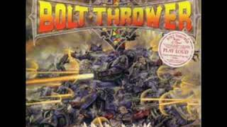 Watch Bolt Thrower Drowned In Torment video