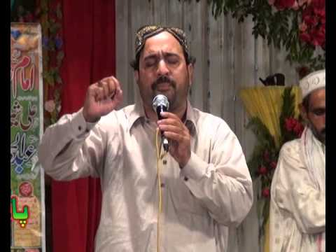 Ahmed Ali Hakim   Urdu Naat (part 2) video