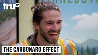 The Carbonaro Effect - The Baggage Claim Bird Man | truTV