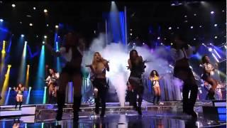 Michel Telo Ai Se Eu Te Pego Premios Billboard 2012 Hd