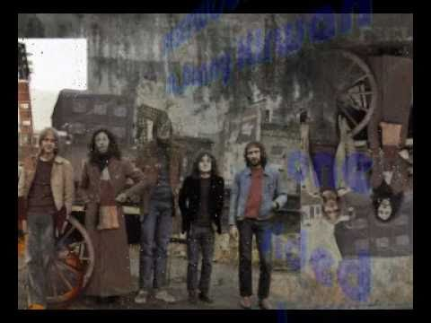 FLEETWOOD MAC live 1969/Danny Kirwan - One Sided Love