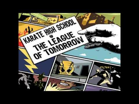 Karate High School - The Secret Handshake