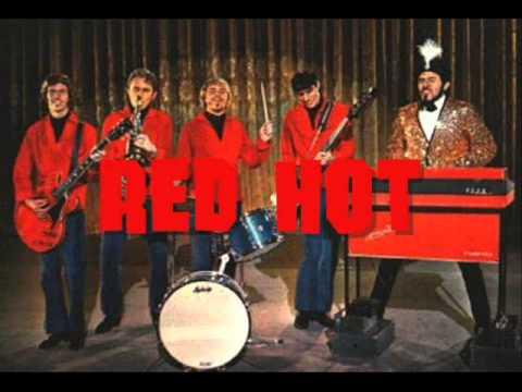 Sam The Sham And The Pharaohs - Red Hot