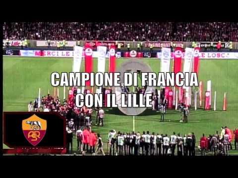 Presentazione Rudi Garcia nuovo allenatore AS ROMA - Breve news in attesa dell' ufficializzazione