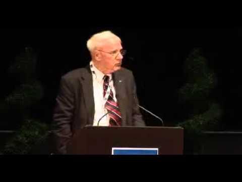 ASPO6 Day 1 Keynote: Dr. James Schlesinger