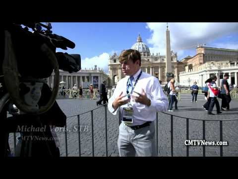 Michael Voris -  AP Interview