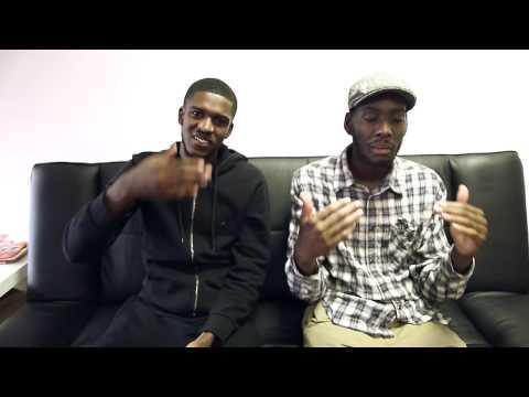 Hardest Bars S6.Ep34 | Bully, Yungen, Shocka, Rapman, Maxsta | Link Up TV