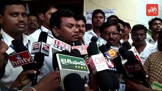 Congress MLA Candidate Rega Kantha Rao Speaks to Media After Huge Win in Pinapaka