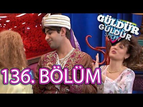 Güldür Güldür Show 136. Bölüm Full HD Tek Parça (3 Mart 2017)