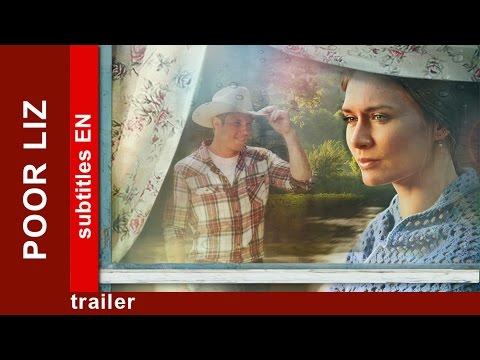 Poor Liz. Trailer. Russian Movie. Romantic Comedy. StarMedia. English Subtitles