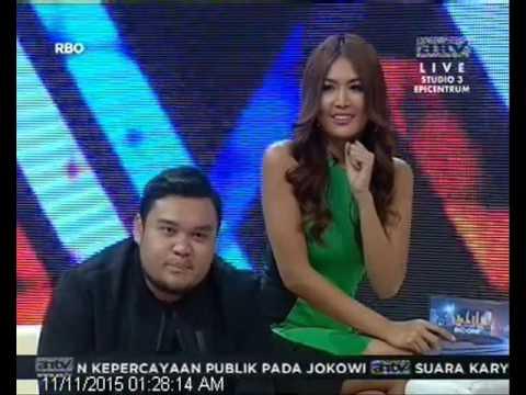 [ANTV] SMI Live Jakarta Beatbox