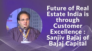 Future of Real Estate India is through