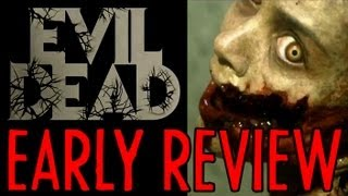 Evil Dead—World Premiere & Review (Indy Mogul at SXSW Film Festival)