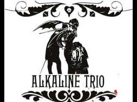 Alkaline Trio: We've Had Enough