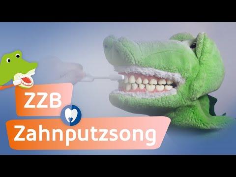 ZZB Zahnputzsong (Zähneputzen für Kinder ♫)