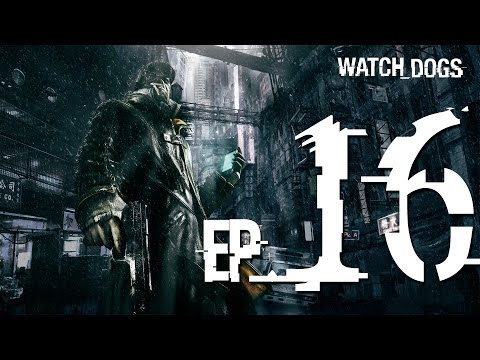 Watch Dogs | Let's Play en Español | Capitulo 16