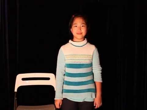 Nina Lu's Sitcom Practice  2