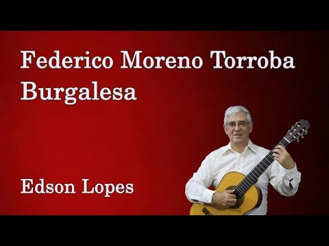 Федерико Морено Торроба - Burgalesa