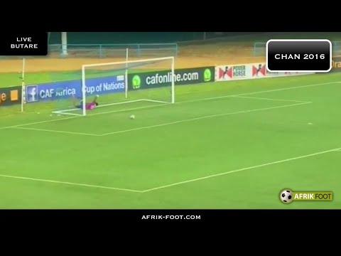 Côte d'Ivoire vs Cameroun (3-0) | CHAN 2016