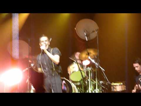 Brandon Flowers - Crossfire [live @ Huxleys Neue Welt Berlin]