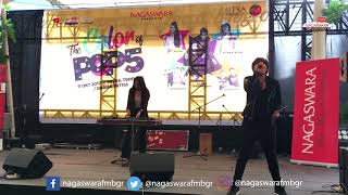 download lagu RizaVito - Gara Gara Cinta Launching The Color Of gratis