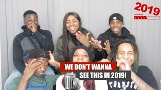 LEAVE THESE IN 2018 PLEASE.... | PART 1 - AIRPODS, F BOYS,  COMING FASS