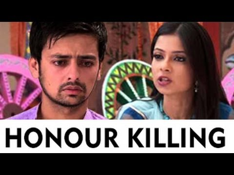 Mohit & Emilys HONOUR KILLING in Diya Aur Baati Hum 17th April...