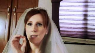 David Tennant's Video Diaries - The Runaway Bride (Doctor Who)