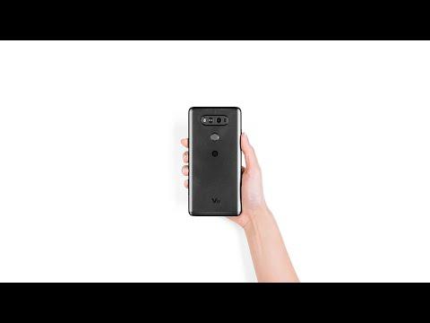 How to Apply a dbrand LG V20 Skin
