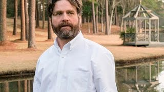 Zach Galifianakis Investigates Key Election Issues on America Divided