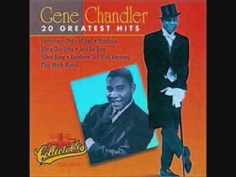 Gene Chandler - Duke Of Earl Music Videos