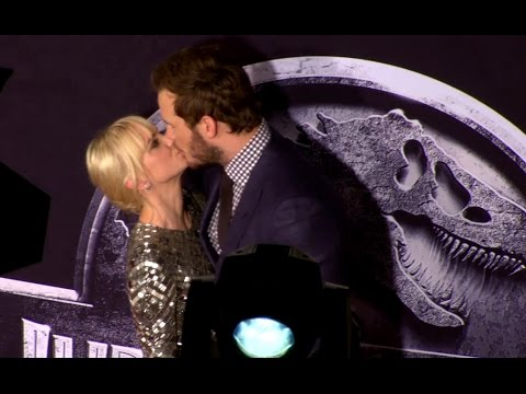 Jurassic World Premiere - Highlight Reel (2015) Chris Pratt, Bryce Dallas Howard Movie HD