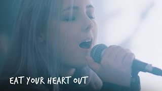 Eat Your Heart Out - Patience (Official Music Video)