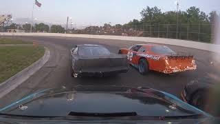 corrigan speedway 2018 Lex Jarecki Racing
