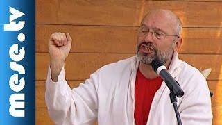 Levente Péter: Gőzmozdony (koncert részlet, dalos játék)