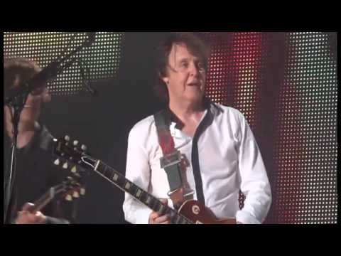 PAUL McCARTNEY OUT THERE Fortaleza, Brazil 05/09/13
