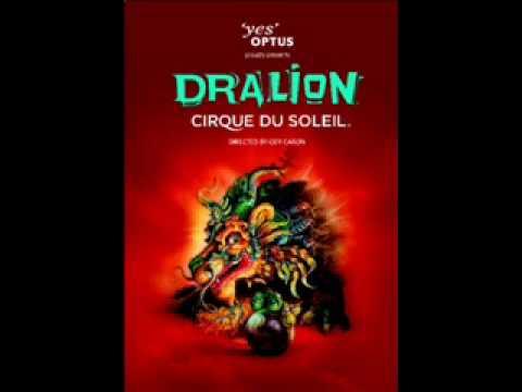 Cirque Du Soleil - Ombra