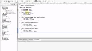 Learning Java: Part 13: Inheritance (Part 1/2)