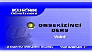 Kuran ogretmeni cd 5 Tek Parca Full Hd