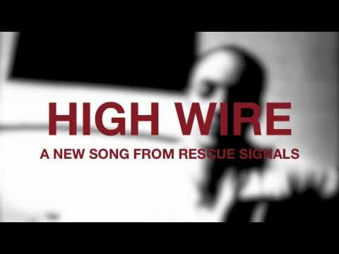 Up On A Wire Video