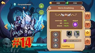 IDLE HEROES (SS) - October #14   Corpsedemon 10 Star
