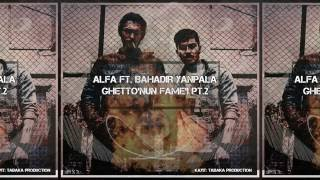 Alfa & Lika - Ghetto